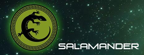 EnderCast Episode #4 – Salamander