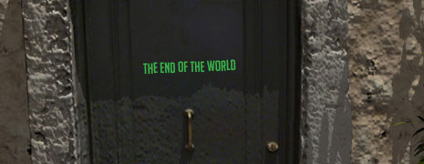 EnderCast Episode #5 – The End of the World