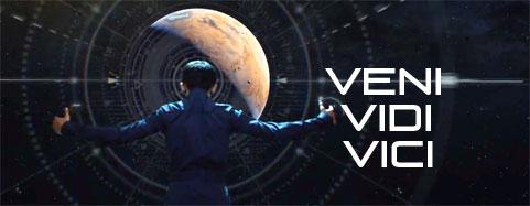 EnderCast Episode #13 – Veni Vidi Vici