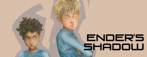 EnderCast Episode #14 – Ender's Shadow