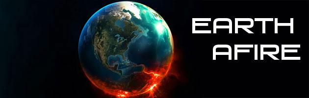 EnderCast Episode #16 – Earth Afire