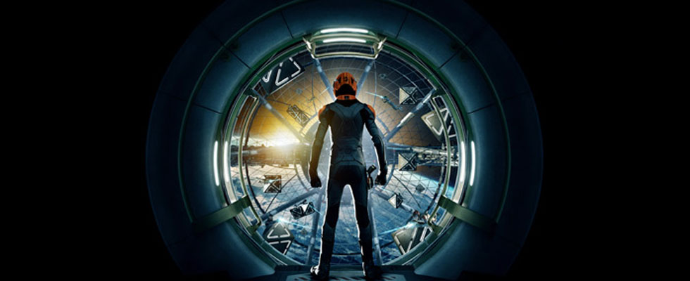 Ender's Game Poster Breakdown