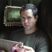 Hugh Howey – Author of Wool