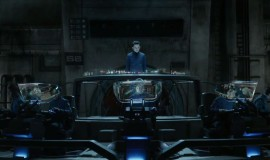 Ender's Game Theatrical Trailer