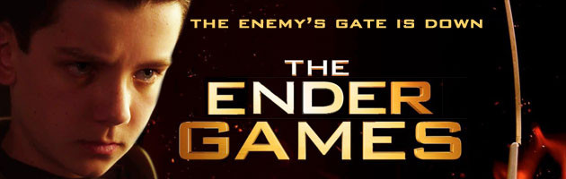 EnderCast Episode #27 – The Ender Games